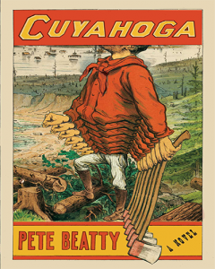 Cuyahoga: A Novel