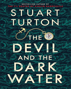 ThDevil and the Dark Water