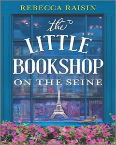 The Littlest Bookshop on the Seine