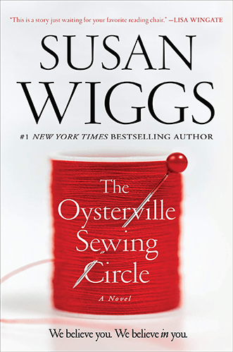 Oysterville Sewing Club