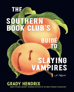 The Book Clubs Guide to Slaying Vampires
