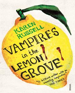 Vampires in the Lemon Grove