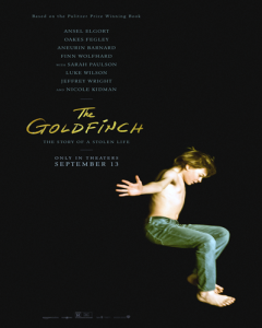 The Goldfench