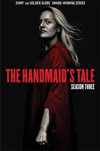 The Handmaids Tale : S3