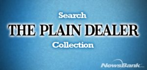 Newsbank - Plain Dealer