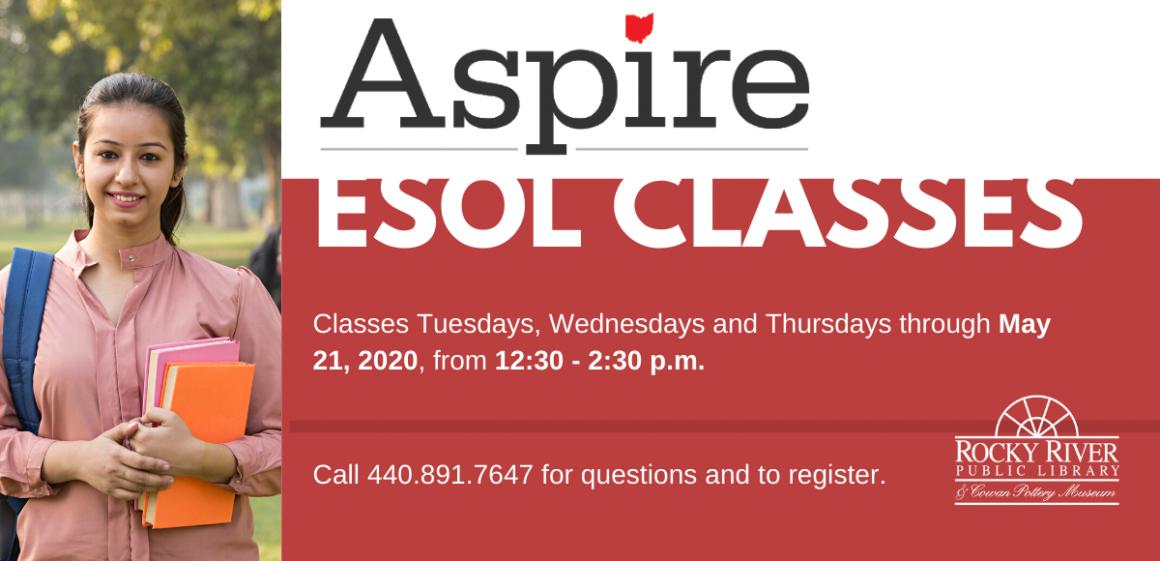 ESOL Classes