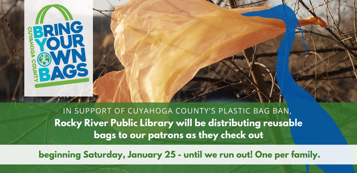 Cuyahoga County Bag Ban