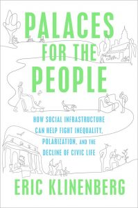 Palaces For the People - Book Cover
