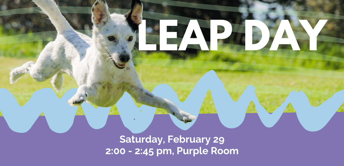 2/29 - Leap Day