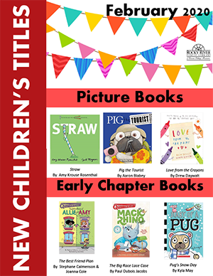February Children's Titles