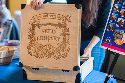 Seed Library