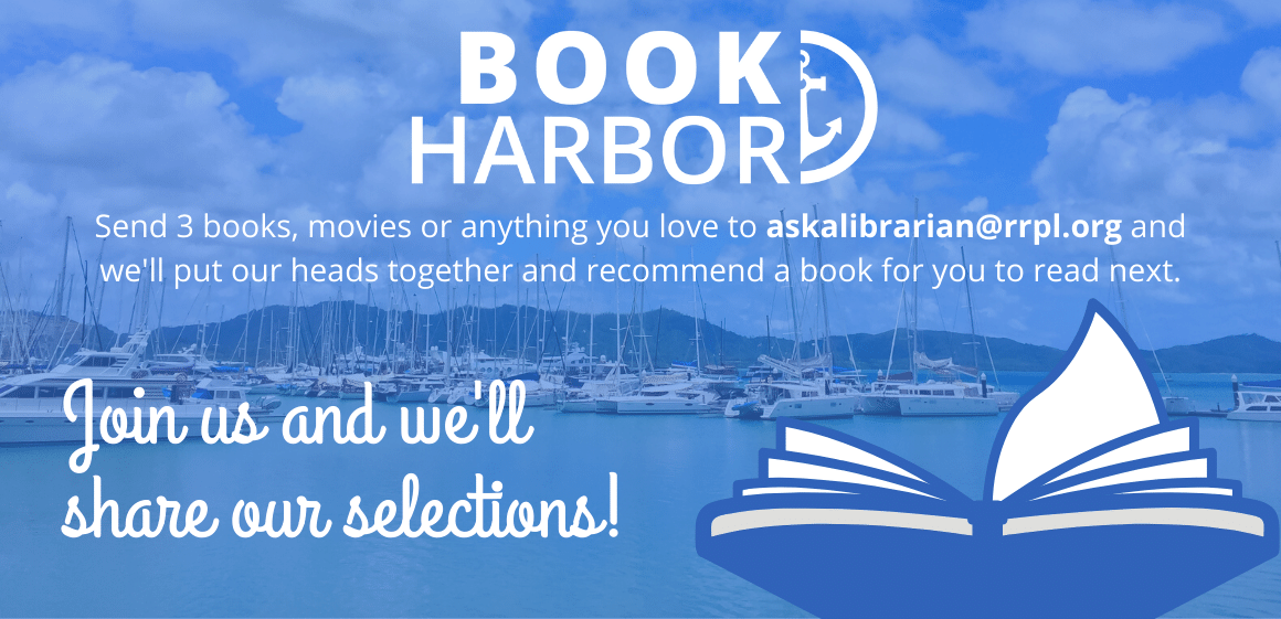 Book Harbor REads