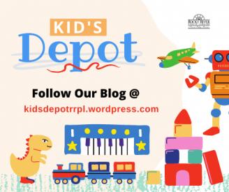 Kids Depot Blog