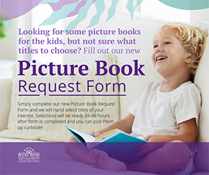 Children's Picture Book Request