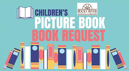 Picture Book Request