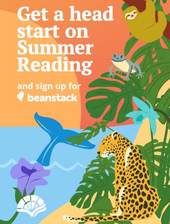 SummBeanstack sign uper Reading