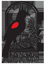 Blackbird Baking Company logo