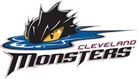 Cleveland Monsters Hockey