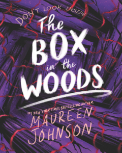 The Box in the Woods book cover