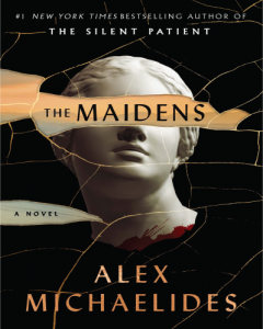 The Miadens book cover