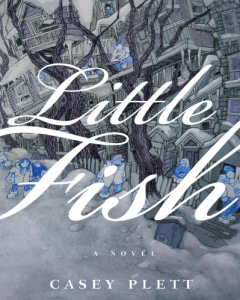 Little Fish book cover