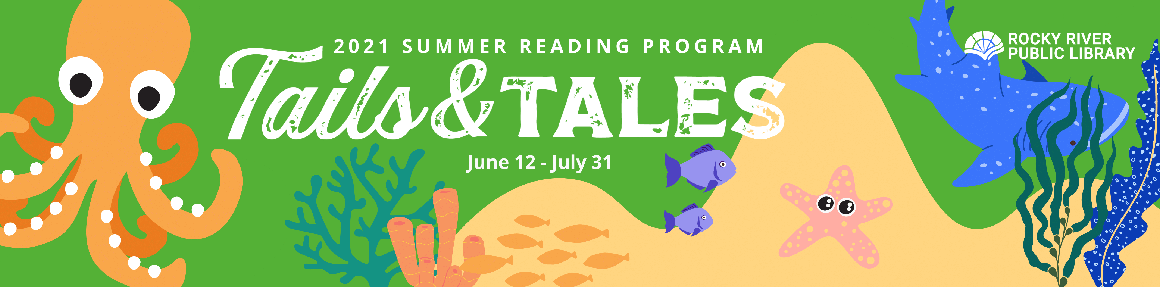Register for Summer Reading