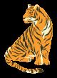 Right Tiger icon