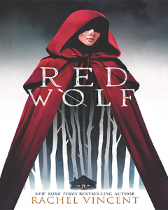 The Red Wolf by Rachel Vincent