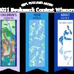 Featured Artist Bookmark Contest Winners web