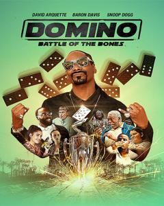 Domino Battle of Bones cover