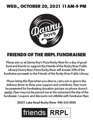 Danny Boys Friends Fundraiser Thumbnail
