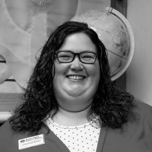 Charlotte Blasier Profile Picture